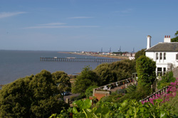 Felixstowe Views